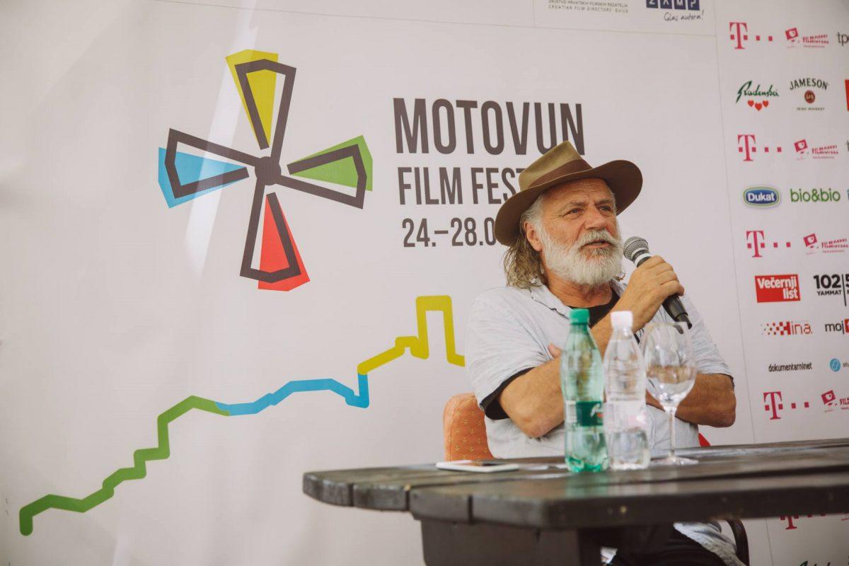 Projektna Produkcija - Projekt - Motovun Film Festival