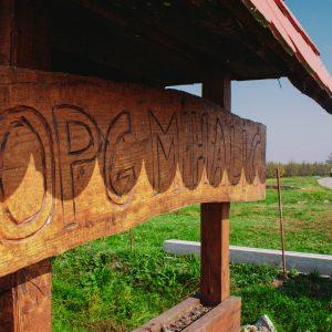 Projektna Produkcija - Projekt - OPG Mihalić