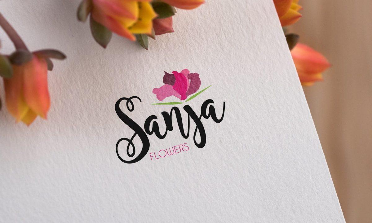 Projektna Produkcija - Projekt - Sanja Flowers