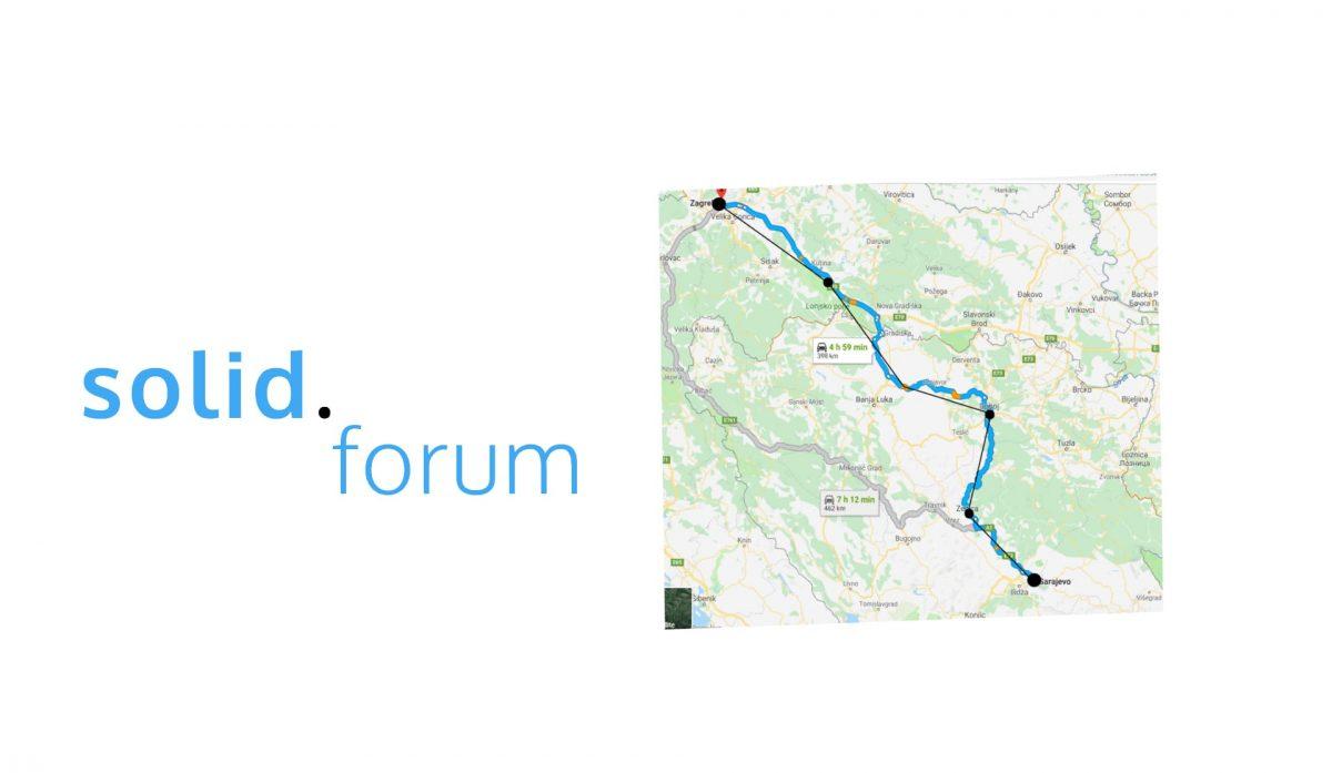 Projektna Produkcija - Projekt - Solid.Forum
