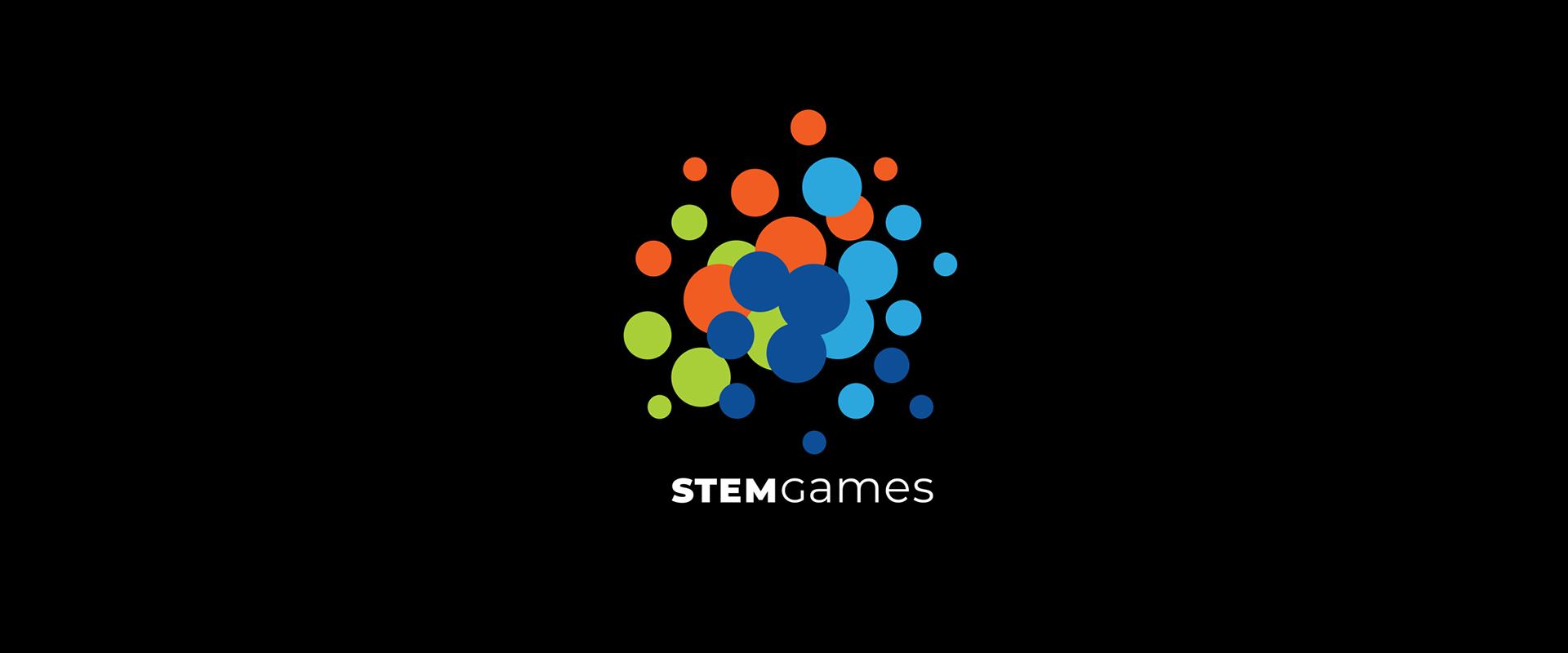 Projektna Produkcija - Projekt - STEM games animacija dobrodošlice