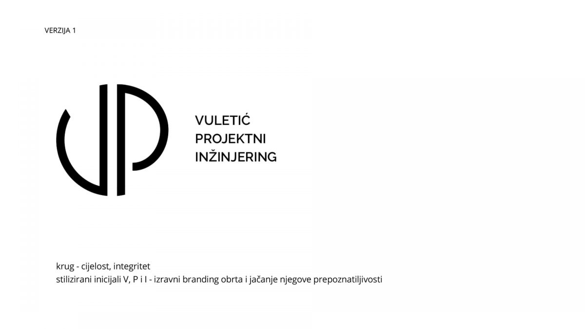 Projektna Produkcija - Projekt - Projektni inžinjering Vuletić