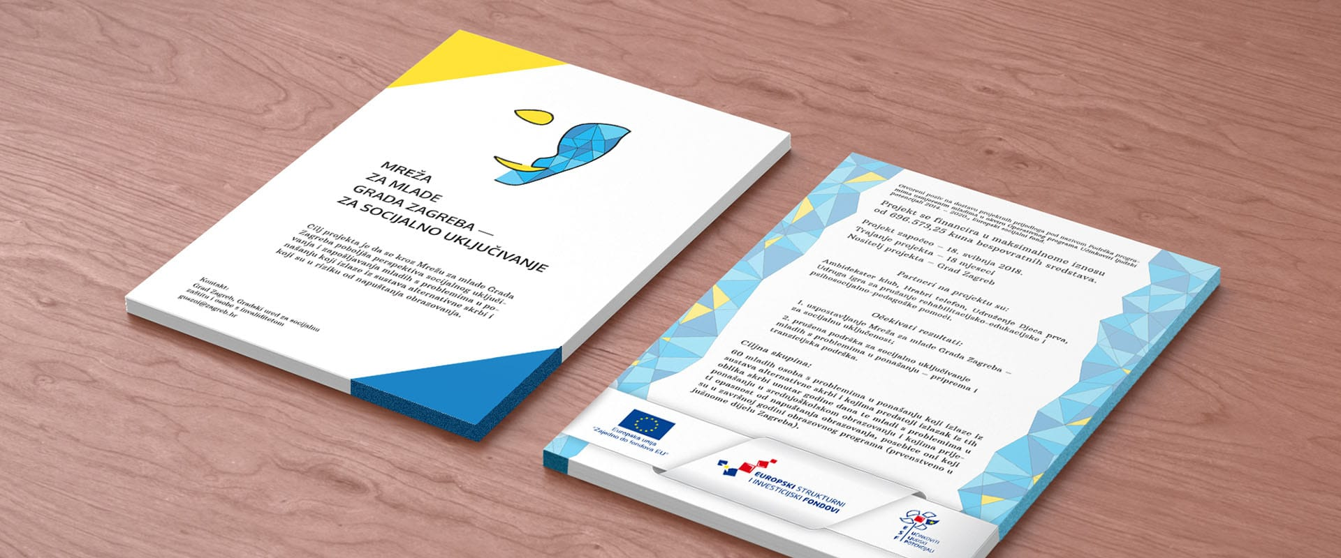 Projektna Produkcija - Usluge - Branding i grafički dizajn