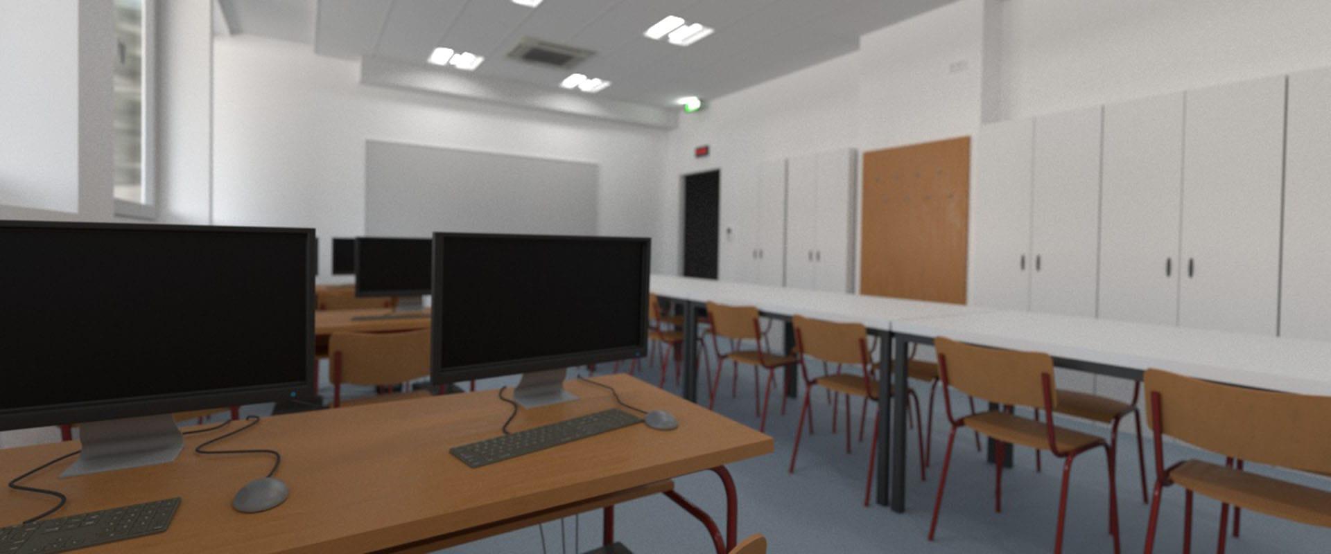 Projektna Produkcija - Usluge - Računalna Grafika